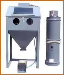 trinco master model 30bp suction cabinet