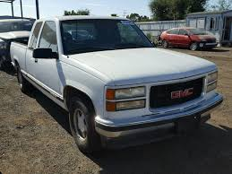 Auto Auction Ended On VIN: 1GTEC19R9TE501058 1996 GMC SIERRA C15 In ... Gmc We Rarely See This Body Style Looks Like A 49 From 1949 100 12 Ton Pickup Turck Long Bed Original Hot Rat Rod Truck W Fbss Air System Cce Hydraulics Flickr 2018 New Sierra 1500 4wd Double Cab Standard Box Sle At Banks Chevy Pickup 22 Inch Rims Truckin Magazine For Sale Classiccarscom Cc1067961 Cc1087668 Chevygmc Brothers Classic Parts Cc1073330 1989 Suburban Gta5modscom
