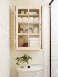 Over The Door Bathroom Organizer by Best 25 Over The Toilet Cabinet Ideas On Pinterest Over Toilet