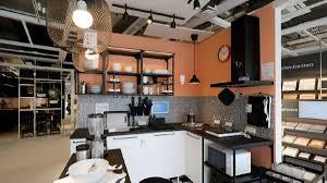 hier öffnet deutschlands kleinste ikea filiale w v