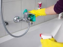 kalkflecken in bad und küche entfernen so geht s berlin de