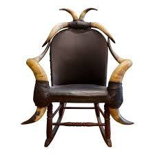 19th Century Rocking Chairs - 76 For Sale At 1stdibs