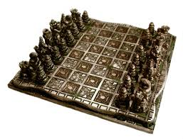 Around 1200 The Rules Of Shatranj Persian Form Chess Started To Be Modified In Southern Europe And 1475 Several Major Changes Made