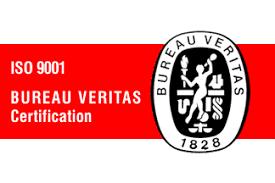 bureau veritas certification agency