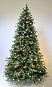 6ft Artificial Christmas Tree Bq by Amazon Com Pre Lit Hinge Christmas Tree The Most Realistic