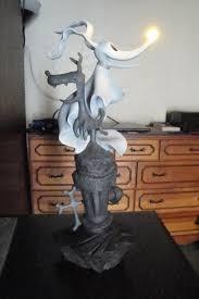 Nightmare Before Christmas Zero Halloween Decorations by 450 75 Disney U0027s Nightmare Before Christmas Zero Light Up Lamp