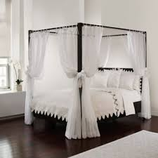 Gray Sheer Curtains Bed Bath And Beyond by Buy Canopy Curtains From Bed Bath U0026 Beyond