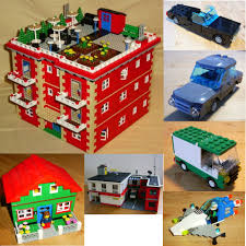 Building Instructions Bundle #4 With 7 Custom LEGO Town Or City ... Lego City Itructions For 60002 Fire Truck Youtube Itructions 7239 Book 1 2016 Lego Ladder 60107 2012 Brickset Set Guide And Database Chambre Enfant Notice Cstruction Lego Deluxe Train Set Moc Building Classic Legocom Us New Anleitung Sammlung Spielzeug Galerie Wilko Blox Engine Medium 6477 Firefighters Lift Parts Inventory Traffic For Pickup Tow 60081