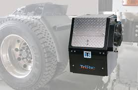 TriPac™ Auxiliary Power Units (APU) Thermo King Northwest Kent, WA ...