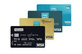 plafond debit carte visa carte bancaire gratuite hello bank 01 banque en ligne