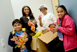 Donate Halloween Candy To Troops Overseas by Staten Island Kids Weigh In With Dentists For Halloween Candy