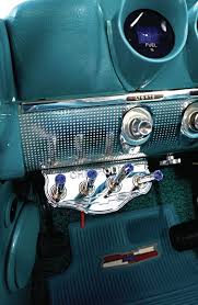 1960 Chevrolet Impala - Prestigious '60