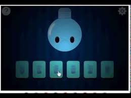 lighty bulb walkthrough ninjadoodle
