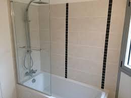 travaux renovation salle de bains sannois pose carrelage