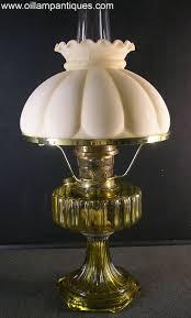Antique Brass Aladdin Lamps by 70 Best Aladdin Kerosine Lamps Images On Pinterest Antique Oil