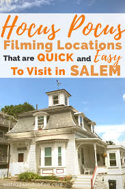 Hammond Castle Halloween 2009 by Hocus Pocus Filming Locations In Salem Massachusetts If You U0027re