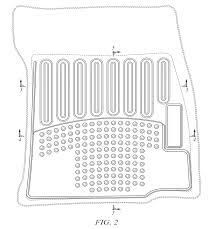 Cabelas Husky Floor Mats by Patent Usd656874 Vehicle Floor Tray Google Patents