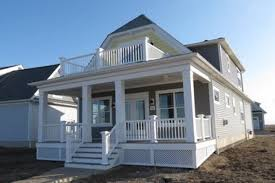 Cottage Modular Homes Home Style Small 9