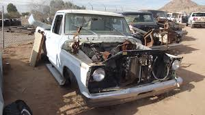 1977 Ford F100 (#77FO1054C) | Desert Valley Auto Parts