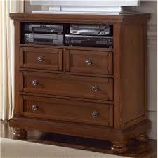 Vaughan Bassett Reflections Dresser by Vaughan Bassett Reflections 5 Drawer Chest Godby Home