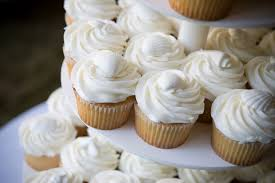 Such As The Reality TV Show Cupcake Wars Or Increase In Shops Opening Brides Are Opting For New Routes Than Traditional Wedding Cake