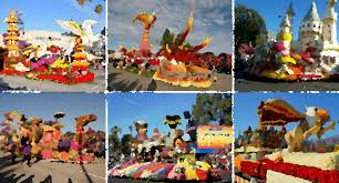 Parade Float Decorations Canada by Pasadena Now Volunteer To Help Decorate Rose Parade Floats