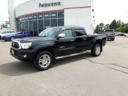 Used 2013 Toyota Tacoma LIMITED For Sale In Pembroke, Ontario ... New 2018 Toyota Tacoma For Sale In Houston Tx Mike Calvert 2017 Tempe Az Serving Chandler Used Madera Near Fresno Trd Offroad Review An Apocalypseproof Pickup Tundra Sale St Cloud Mn 2013 Limited Pembroke Ontario 2016 For Stanleytown Va 3tmcz5an9gm024296 Near Dover Nh Sales Specials Service 2015 Or Lease Nashville Rockford Il Anderson 2010 Sr5 4x4 Double Cab Georgetown Auto