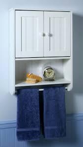 Espresso Bathroom Wall Cabinet With Towel Bar by Bathroom Cabinets Towel Storage Ideas Bathroom Storage Furniture