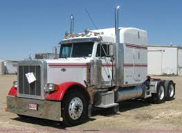 1998 Peterbilt 379 Semi Truck | Item 7001 | SOLD! June 1 Mid... Used Peterbilt Trucks For Sale 389 Daycab Saleporter Truck Sales Houston Tx 386 For Arkansas Porter Texas Youtube 379 In Nebraska Best Resource 378 Tx 2005 Peterbilt Ext Hood With Rare Ultra Sleeper For Sale Wikipedia 1998 Semi Truck Item Ei9506 Sold February 1995 Bj9835 Dump Canada 2001 Bj9836 Sleepers In