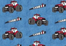 Case IH Tractor Kids Denim Fleece Fabric Print | Licensed Fabric By ... Amazoncom Fleece Trucks Monster Truck Racing Checkered Flags Fabricworm Unique Childrens Fabric For Quilting Crafting Nosew Blanket Etsy 27 Adorable Sewing Patterns For Stuffies Plushies Stuffed Animals Modern Quilt Tutorial Therm O Web Joe Boxer Boys Pajamas Organic Sweat Buy Fabrics At Stoffonkel Jersey Swea Micro Print Monster Trucks Printed By Lauren Moshi Maglan Neon Boyfriend Raglan Fleece Blanket And Get Free Shipping On Aliexpresscom
