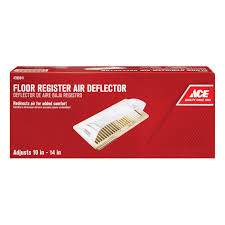 Drop Ceiling Vent Deflector by Vent Covers Register Magnetic And Air Vent Covers At Ace Hardware