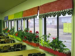 Window Boxes For Art Room Windows Classroom