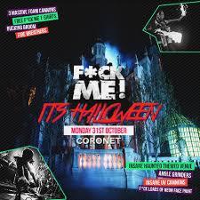 Halloween 6 Producers Cut Download by F Me It U0027s Halloween U2013 October Halloween Calendar