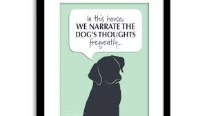 Prissy Inspiration Dog Wall Art Canvas Stickers Sayings Quotes Decor For Nursery Metal Decals Uk Canada