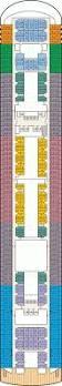 Ruby Princess Deck Plan Caribe by Sun Deck 11 Aloha 0 Gif