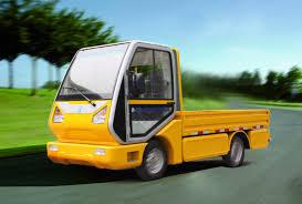 New Designing Vehicle - Suzhou Eagle Electric Vehicle Manufacturing ...