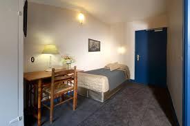 photo d une chambre chambre hotel 16e arrondissement hôtel exelmans