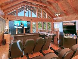 8 12 BR Cabins in Gatlinburg Pigeon Forge TN