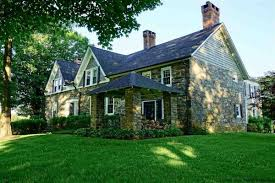 100 Fieldstone Houses Stone Houses For Sale In Upstate New York Curbed