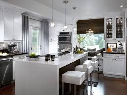 Yellow And Gray Kitchen Curtains by Yellow Kitchen Curtains And Double Window Treatments Ideas