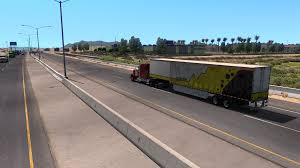 That Lonesome Road: American Truck Simulator, Disability, And The ... Sioux City Truck Trailer North American And Trailer Stock Image Image Of American Camping 3707471 Simulator Peterbilt 567 Rental Freightliner Doepker Dealer Saskatoon Frontline Painted Trailers Traffic Pack V14 By Jazzycat Ats Mods Michelin Tires For Trucks In Big Rig Truck Drive West Into The Sunset On 1934 Studebaker Semi Vintage Pinterest Without A Vector Images Of Any Size In V11 Eagles Modding Forums New
