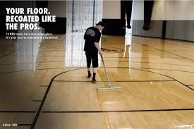 Hardwood Floor Buffing Compound by Courtsports Services Hardwood Court Floor Recoating