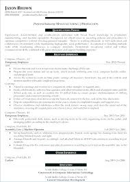 Production Supervisor Resume Manager Cover Letter Examples Coordinator Curriculum