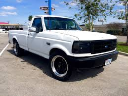 100 1995 Ford Truck My F150 XL Single Cab Truck On 20s Exactly 1 Month After