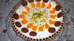 rezept für mandarinen eierlikör torte
