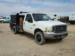 Salvaged 2004 FORD F350 Medium Duty Trucks For Auction - AutoBidMaster 2017 Ford F650xlt Extended Cab 22 Feet Jerrdan Shark Bed Rollback 2012 Ford F650 To Be Only Mediumduty Truck With Gas V10 Power 1958 Medium Duty Trucks F500 F600 1 12 2 Ton Sales 1999 F450 Tpi Built Tough F350 Flatbed F750 Plugin Hybrid Work Truck Not Your Little Leaf Sonny Hoods For All Makes Models Of Heavy 3cpjf Builds New In Tucks And Trailers At Amicantruckbuyer 2018 Sd Straight Frame Pickup Fordca Unique Super Wikiwand Cars