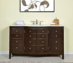 60 Inch Bathroom Vanity Single Sink Top by 60
