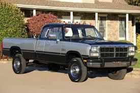 100 Ebay Trucks For Sale Used 1993 Dodge Ram 2500 W250 SUPER LE