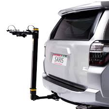 100 Hitches For Trucks Bike Racks For Cars SUVs And Minivans Made In USA Saris