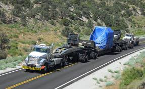 Perkins Specialized Transportation Contracting